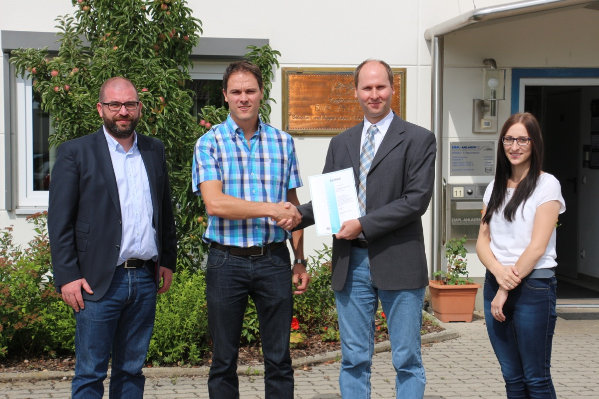 Empl-Anlagen_Zertifizierung_Arbeitsschutz-Managementsystem_OHRIS
